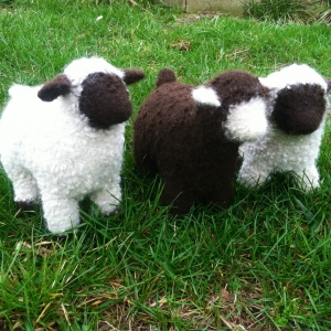 Felted Items